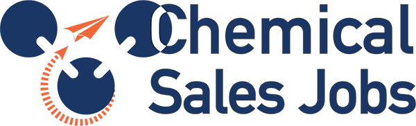 Chemical Sales Jobs Logo